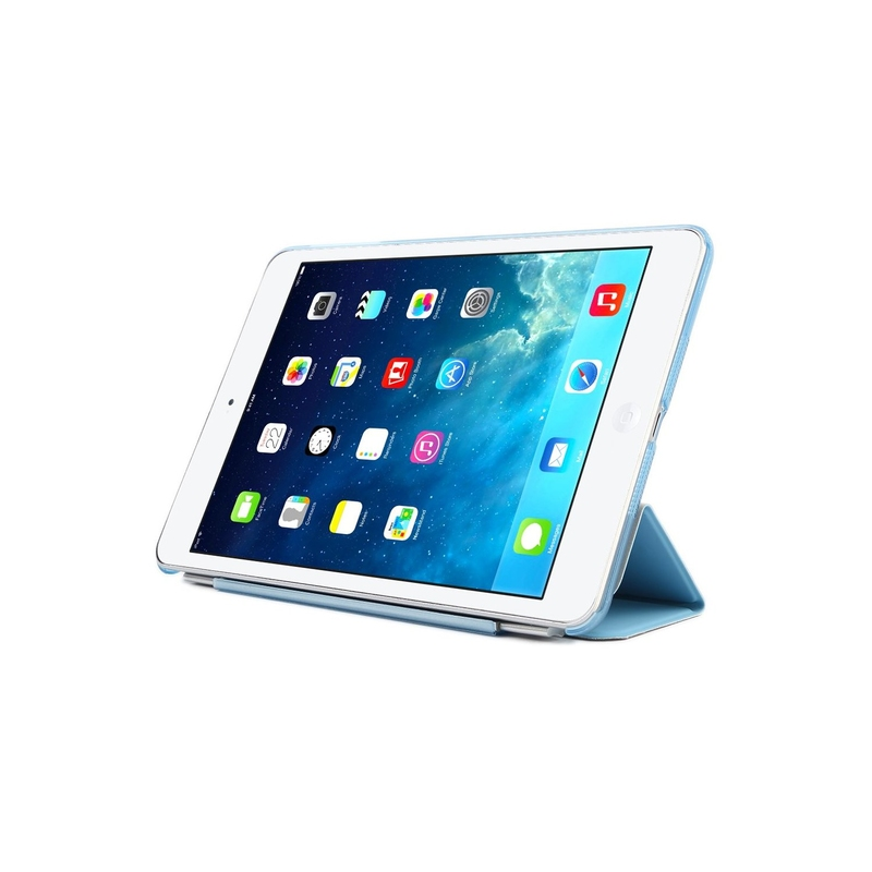 how to clean ipad smart cover inside