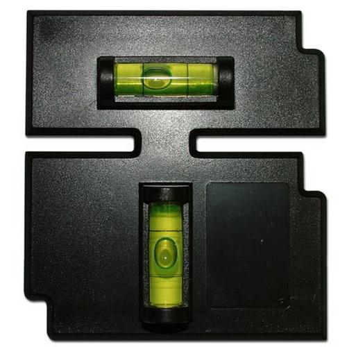 Digi Parts Electrical Box Drywall Ez Cut Level Template