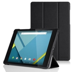 "Google Nexus 9 8.9"" Inch Tablet HTC Cover Case Stand -Ultra Slim"