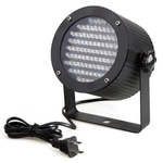 86 PAR RGB LED Stage Light Party Show DMX Lighting