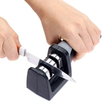 2 Stage Professional Kitchen Knife Sharpener