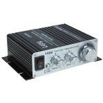 Lepy LP-2020A 2-Channel 20W Amplifier