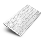 Bluetooth Wireless Keyboard keypad Apple iPad 1 2 3 4 mini