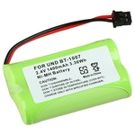 1600mAh Phone Battery For Uniden BT-1007 BT904 BP904 BT1007 BT10