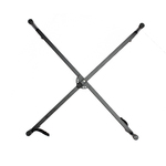 Music Musical Classic Double X Keyboard Stand