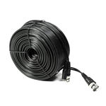 200FT CCTV Security Camera DVR Surveillance Video Power Extensio