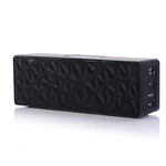 Portable Bluetooth Stereo Speaker with NFC and TF card reader