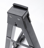 Compact & Portable Folding A Shape Guitar Stand