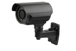 "Outdoor Varifocal IR Bullet Camera, 700TVL, 1/3"" SONY CCD Effi"