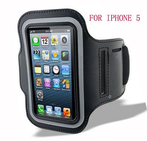 iphone 5s armband digi parts armband for iphone 4 5 5c 5s black 400 080 11162